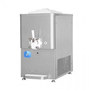 Jednopákový zmrzlinový stroj s nášlehem EFE 1500 APS