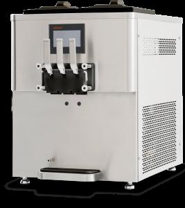 Třípákový zmrzlinový stroj EFE 2500 (A)