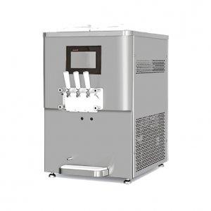 Barový třípákový zmrzlinový stroj EFE 2500 AP HT