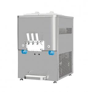 Zmrzlinový stroj s kousky ovoce EFE 2500 Mix Combi