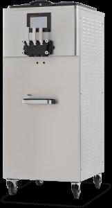Zmrzlinový stroj s pasterací EFE 4000 APS HT