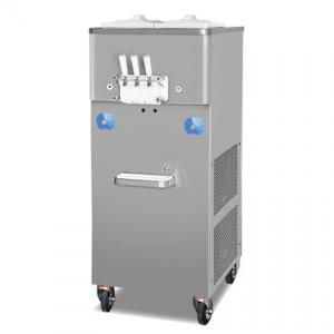 Zmrzlinový stroj s kousky ovoce EFE 4000 Mix Combi
