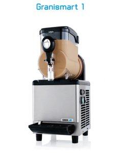 Výrobník ledové tříště a ledové kávy Granismart 1x5 litrů