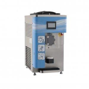 Automatický stroj na točenou zmrzlinu NIL 200