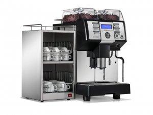 Automatický kávovar Prontobar