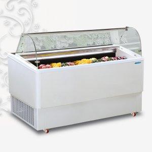 Distributor zmrzliny Dinamik RI