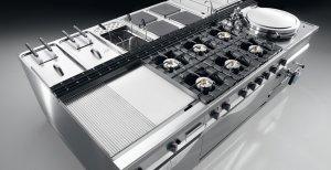 gastro vybavení - S / LX 900
