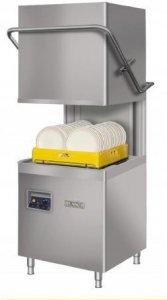gastro vybavení - Průběžná myčka nádobí Silanos N1300S
