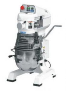 gastro vybavení - Univerzální robot SP 100