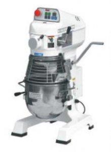 gastro vybavení - Univerzální robot SP 200