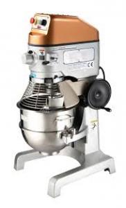 gastro vybavení - Univerzální robot SP 40