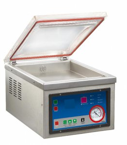 gastro vybavení - Vakuová balička VAC 260