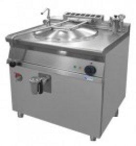 gastro vybavení - Elektrický kotel ELR 81 (80 litrů)