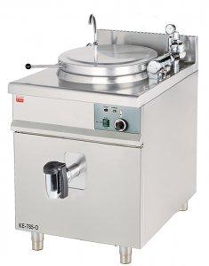 gastro vybavení - Elektrický kotel KE 785 (85 litrů)