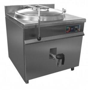 gastro vybavení - Elektrický kotel ELR 101 (100 litrů)