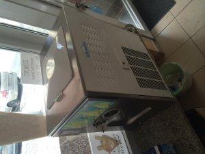 Bazarový zmrzlinový stroj Carpigiani BAR 173