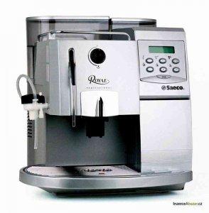 Repasovaný kávovar Saeco Royal Proffesional